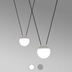 Faro Pendant lamp MINE 2 lights E27