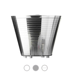 Rotaliana Multifunctional lamp Multipot+ H 20,5 cm LED 4,5W