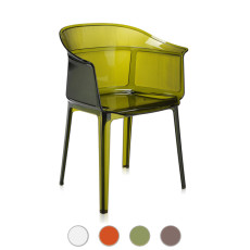 Kartell Chair Papyrus 79x60cm