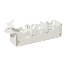 Arti e Mestieri Natural themed tea bag holder Butterfly