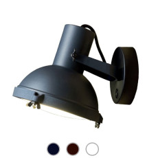 Nemo Wall/Ceiling Lamp Projecteur 365 E27 Ø 37 cm 1 Light