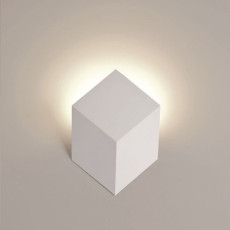Rotaliana QB W0 Wall lamp LED 25W L 22,7 cm Phase