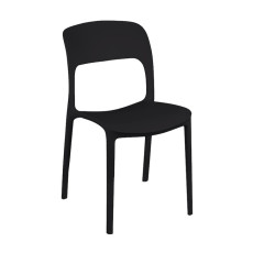 Vacchetti Stackable Chair Risto H 83cm Polypropylene 04 pcs