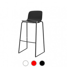 Magis Stool Troy Stackable H 93 cm, Also for outdoor use