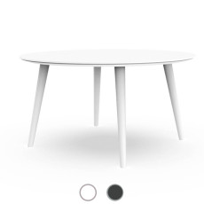 Talenti Fixed table Sofy Ø 110 cm Outdoor