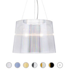 Kartell Pendant lamp  Gè Ø 37 cm 1 Light E27