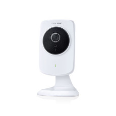 TP-LINK Camera NC200 Wi-Fi 30 fps 0.3MP 640 X 480