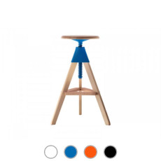 Magis Stool Jerry The Wild Bunch H max 66 cm