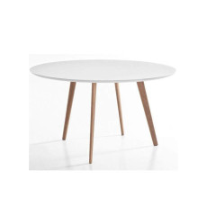 Magis Table Pilo ? 120cm HPL in White
