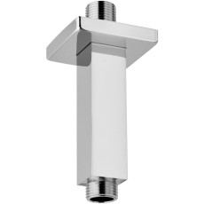 Paffoni Soffioni Ceiling Metal Shower Arm Complete with Length 120mm