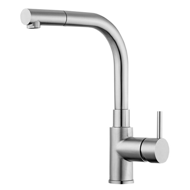 Rohl C7104PPN Country Bath Single Function Handshower Only for Four Hole Deck Mount Tub Filler Mixers A1404 A1464 A2104 A1804 A2764 /& A1764 Exposed Tub Filler